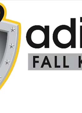 ADIDAS Fall Kick-Off