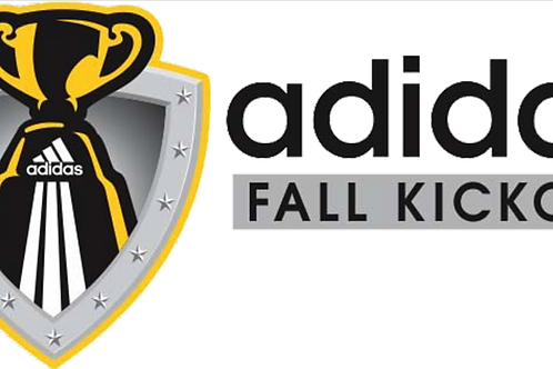 ADIDAS Fall Kick-Off