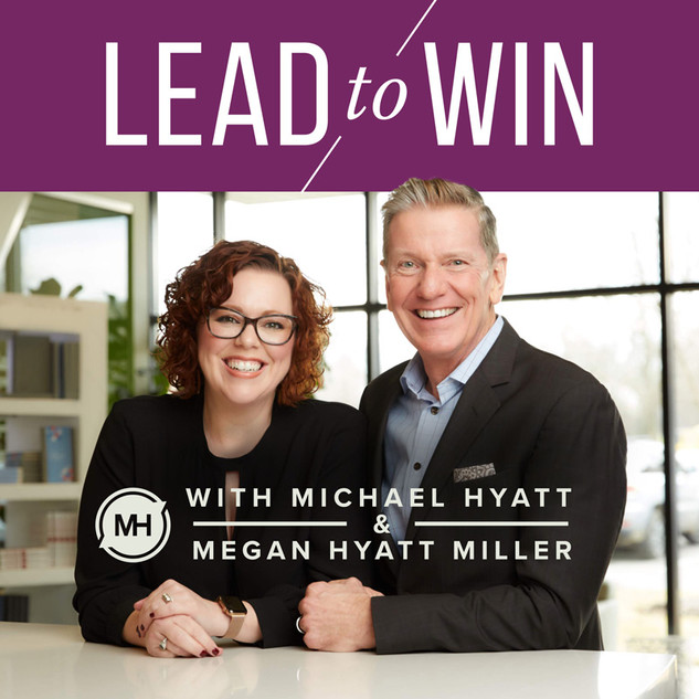 Lead to Win | Podcast