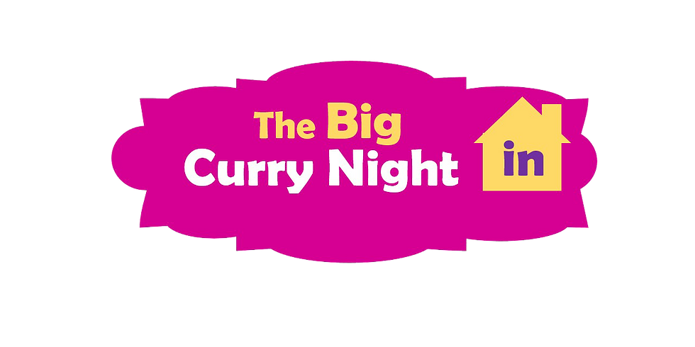 Big Curry Night In 2021