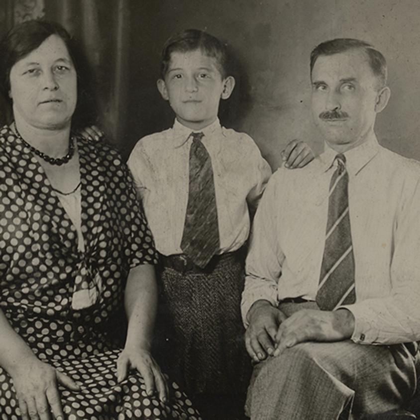 Program from Pittsburgh: Eastern European Genealogy