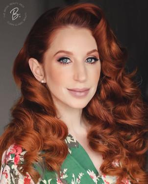 Hair and Makeup: Krystal