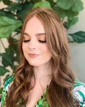 Makeup: Leysi Hair: Ashley