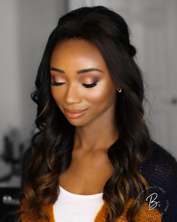 Makeup: Krystal