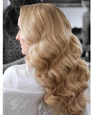 Hair: Krystal