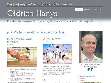 Oldřich Hanyš