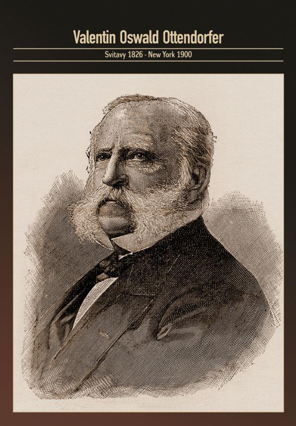 Valentin Oswald Ottendorfer