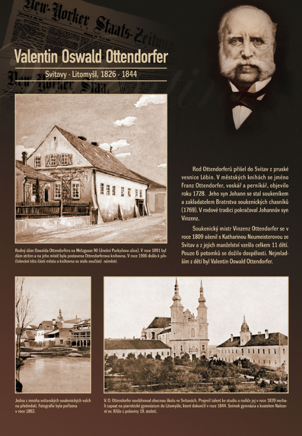 Svitavy - Litomyšl