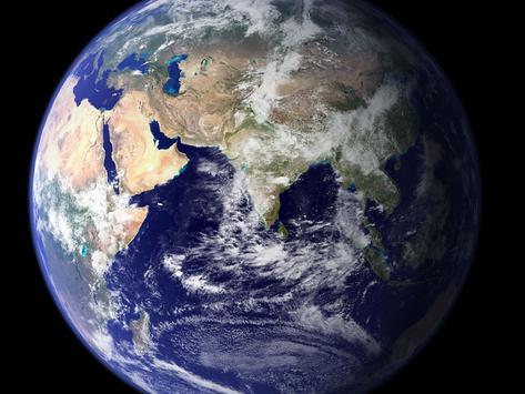 Vesmírná pohádka: O čem si planety povídají