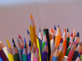 Ochutnejte barvy svého života