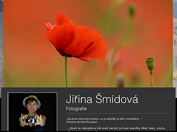 Jiřina Šmídová