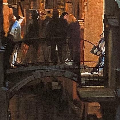 Apparitions in Venice