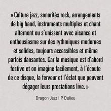 Dragon Jazz
