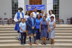 bna executive proclamation 2019