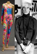 Fashion Designers: Inspired by Art