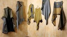 LIVIN' IN LINEN : Linen Fashion Clothing