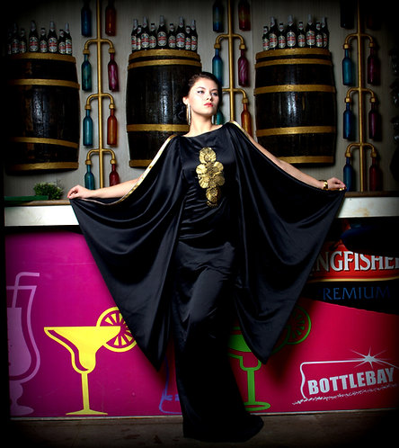 Elysium Gown