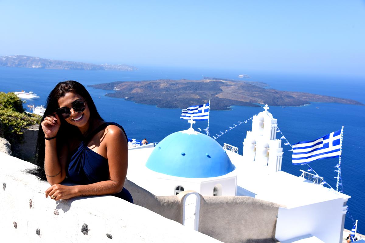 Santorini photo session tours, prive