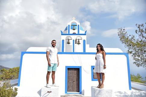 Santorini Photo Tours by Skyline Travel