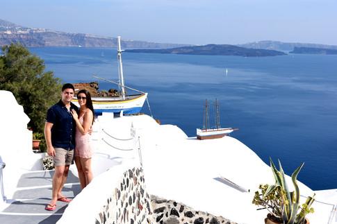 santorini photo tours photo sessions Santorini Skyline