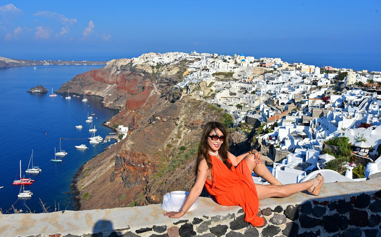 Santorini Photo Tours Skyline Travel