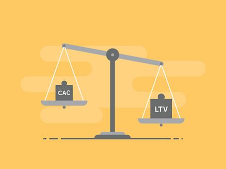 Confira a importância do CAC e LTV e sua relação com programas de fidelidade