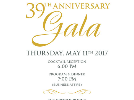 RAICES 39th Anniversary Gala