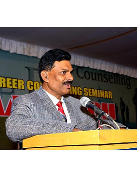 director of inductanceeducare shivpuri madhya pradesh