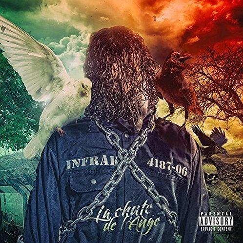 Infrak -La chute de l'ange