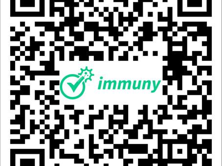immuny hilft, Betrug bei Coronatest-Abrechnungsbetrug zu verhindern