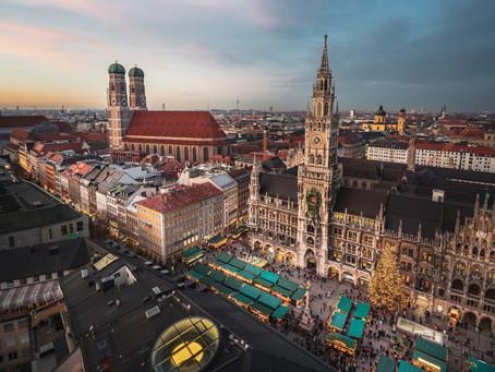München behält alle vier EM-Spiele!