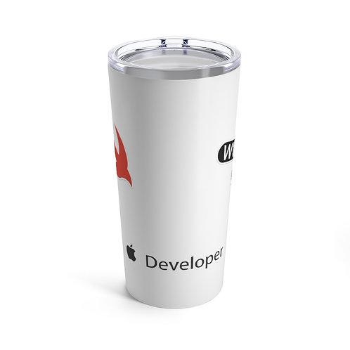 Apple Developer Tumbler 20oz