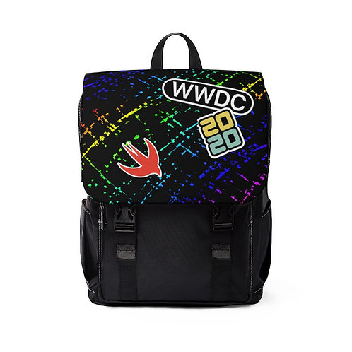 WWDC 2020 Backpack No1.