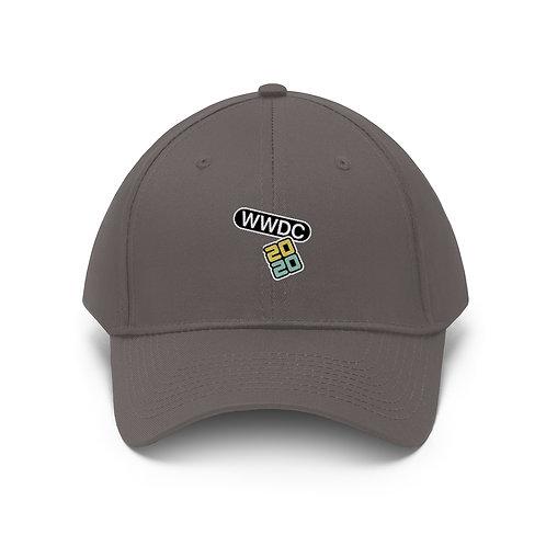 WWDC 2020 Head