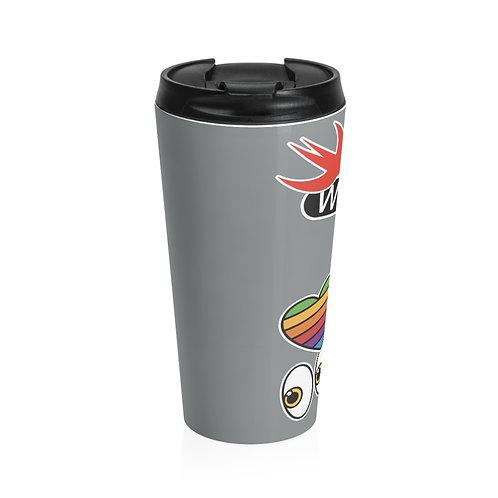 WWDC 2020 Stainless Steel Travel Mug
