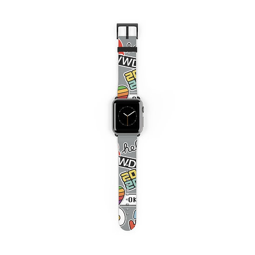 WWDC 2020 Watch Band