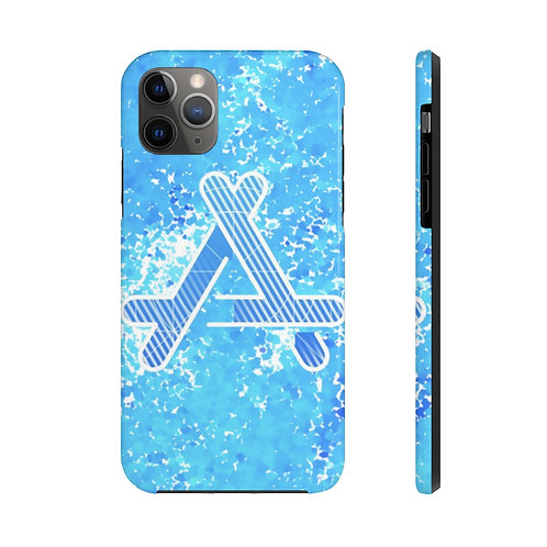 Developer Case Blue