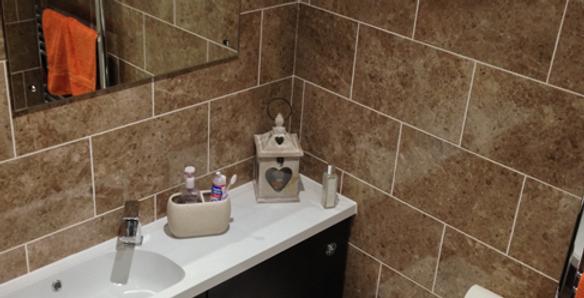 Bathrooms, Tiling, Plumbing Works