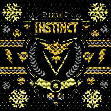 team instinct sweater pattern example.pn