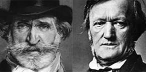 Verdi vs Wagner