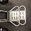 Thumbnail: Extended Footrest for Ranger D09- D09 XL