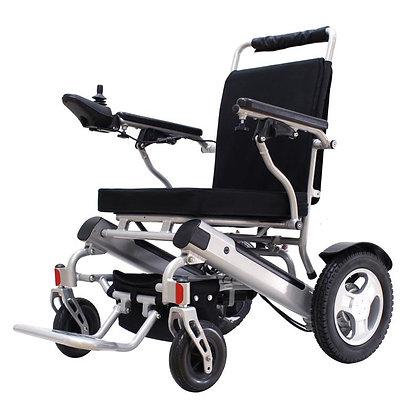(SALE) RANGER Lightweight Folding Power Wheelchair(Brand New)
