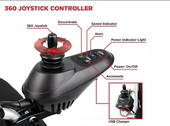 Pathfinder X6 Controller