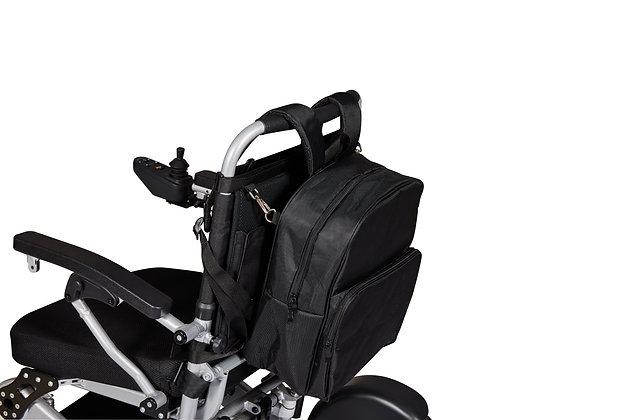 Backrest Hang BackPack(Black)