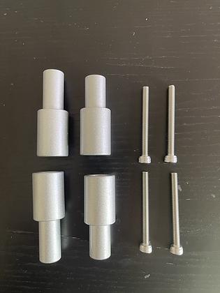 Ranger Reclining Armrest Extension Kit