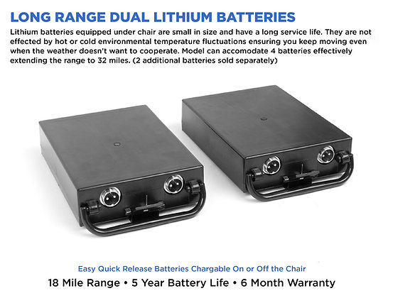 D09S- D09S XL Battery 1 Piece
