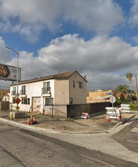 65-Unit Apartment Building Planned at 59th & Crenshaw