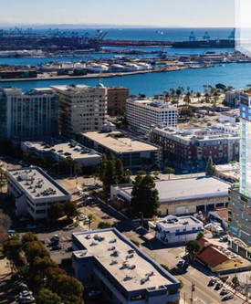 First Look at the 22-Story Apartment Tower Planned in San Pedro