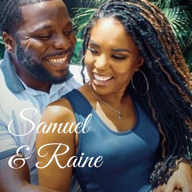 7:00 pm Samuel & Raine Wedding Party Bike Cruise
