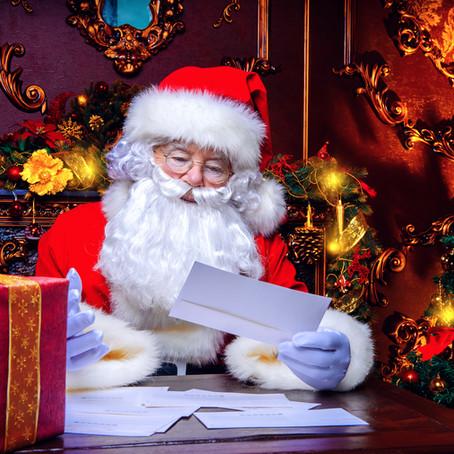 Una historia de Navidad